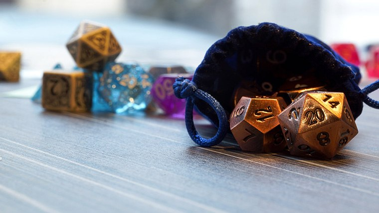Home Decor Gifts for DnD Players