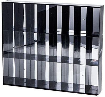 D&D Miniature Display Shelf